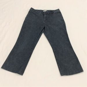 Coldwater Creek~ Womens black natural fit jeans